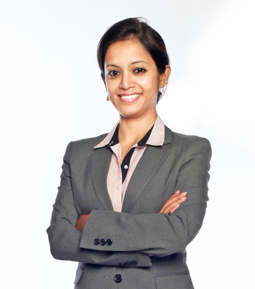 Ayoshmita Biswas