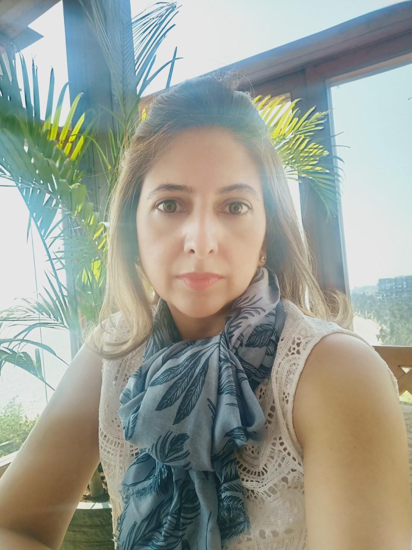 Priya Roopani